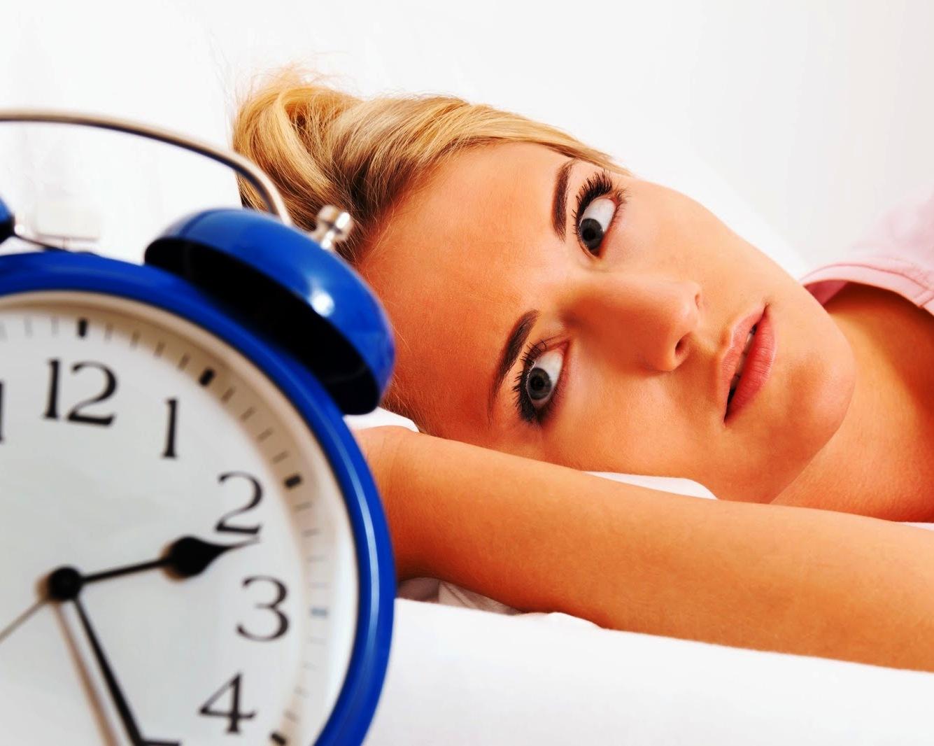 خواب نامناسب میتواند باعث ایجاد گرسنگی زیاد شود