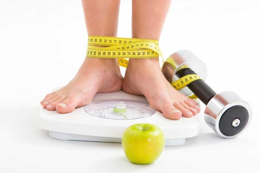 برنامه غذایی مناسب برای کاهش چربی شکم و پهلو ( و باسن )