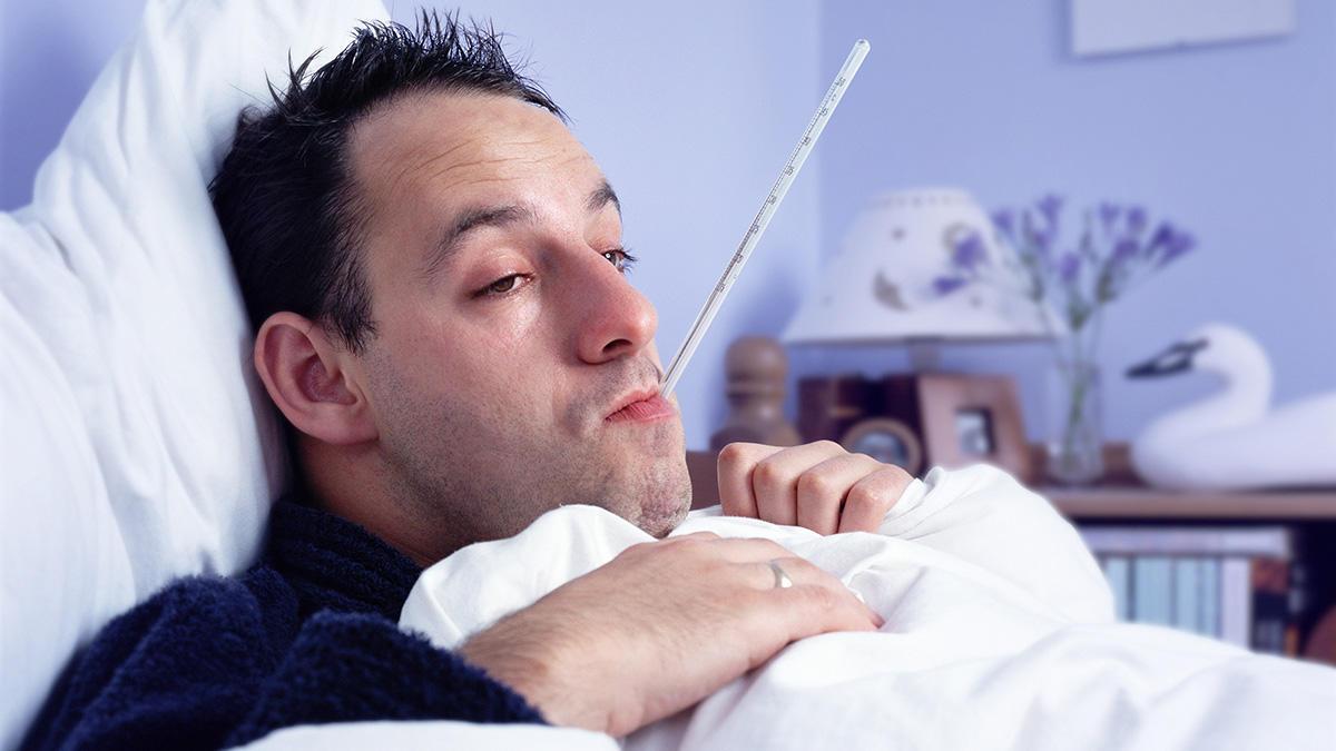 عواملی که می تواند شما را در معرض آنفولانزا قرار دهد اما شما آن ها را نمی دانید