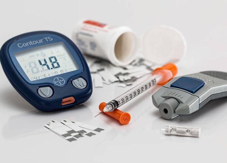 بیماری دیابت احتمال مرگ ناگهانی را افزایش میدهد