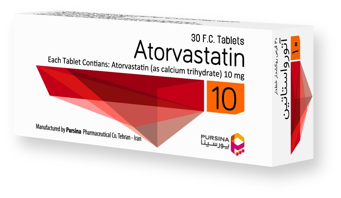 مصرف آتورواستاتین در دوران بارداری