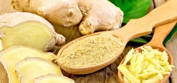 استفاده از زنجبیل باعث بهبود سلامت استخوان ها می شود