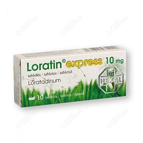لوراتادین-عوارض - تداخل - میزان مصرف loratadine