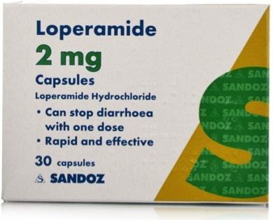 لوپرامید چیست و چگونه مصرف می شود ؟