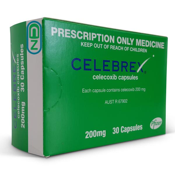 سلکوکسیب - عوارض - تداخلات - موارد مصرف Celecoxib