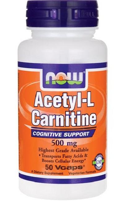 فواید و عوارض جانبی مصرف L-carnitine