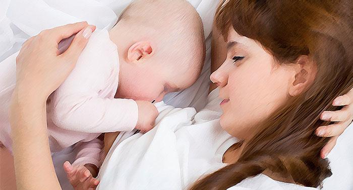 ریحان برای افزایش شیر مفید است