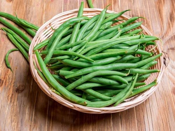 لوبیا سبز به سلامت قلب و عروق کمک می کند