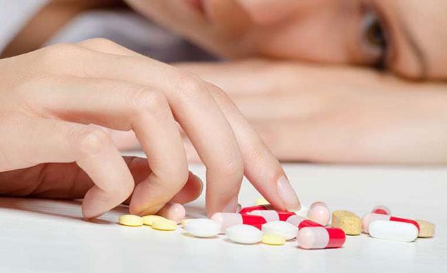 کدام داروهای آرامبخش و ضد افسردگی در دوران بارداری مجاز هستند ؟