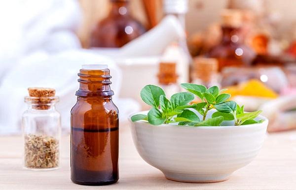 روغن ارگانو برای درمان تب خال