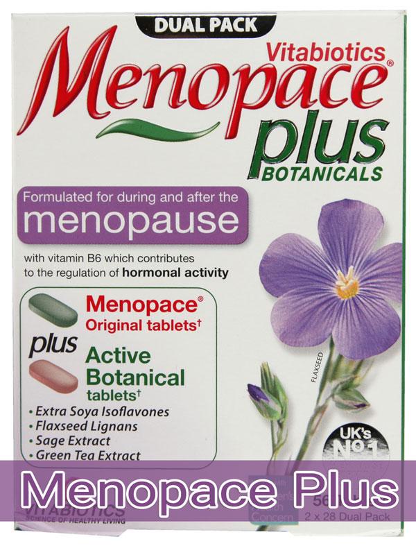 مکمل منوپیس پلاس Menopace Plus