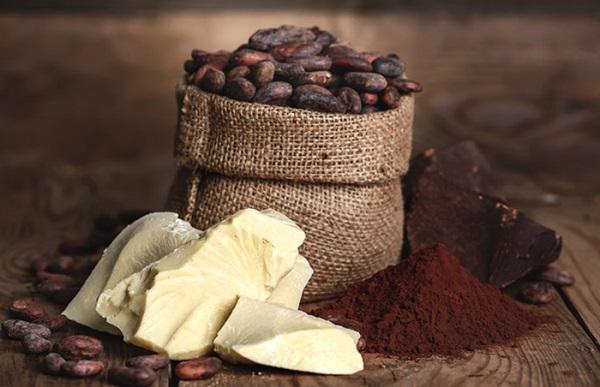 کره کاکائو برای رفع کک و مک