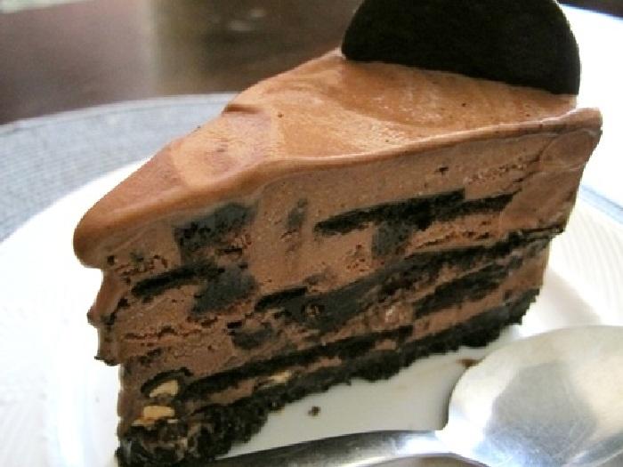 دسر کرم نسکافه شکلات,طرز تهیه دسر کرم شکلات نسکافه,درست کردن کرم نسکافه شکلات