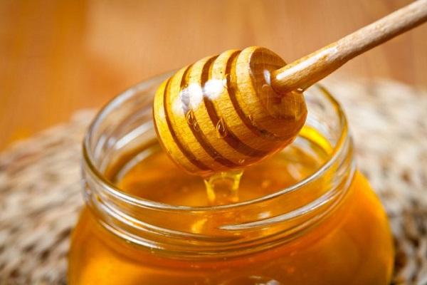 عسل طبیعی برای رفعدرماتیت سبوره