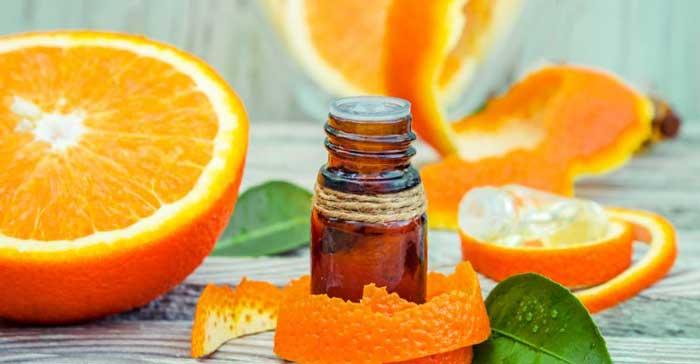 عوارض جانبی روغن پرتقال