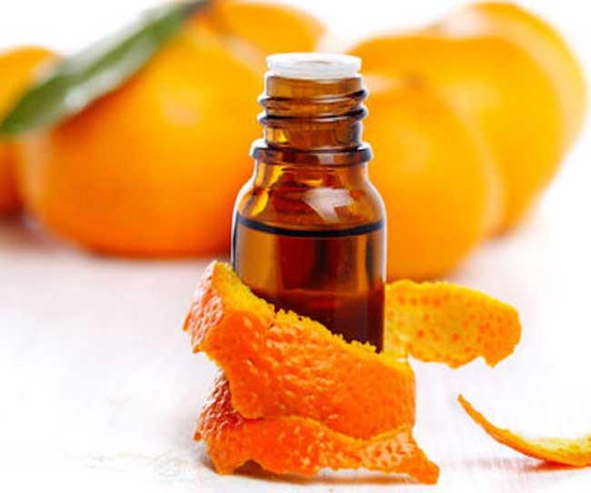 خواص و فواید روغن پرتقال
