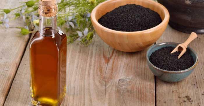 روغن سیاه دانه چیست ؟
