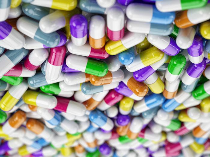 داروهای ضد افسردگی سه حلقه ای (سه حلقه ای یا TCA)