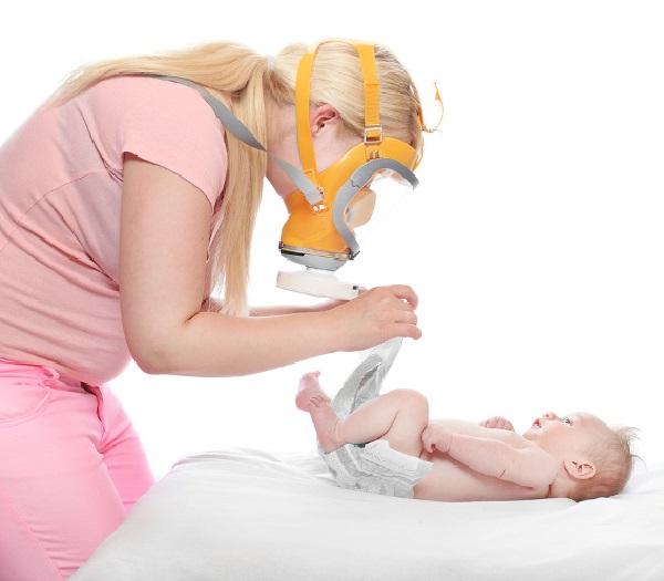 علت و علائم و درمان اسهال کودکان زیر دو سال,اسهال کودکان