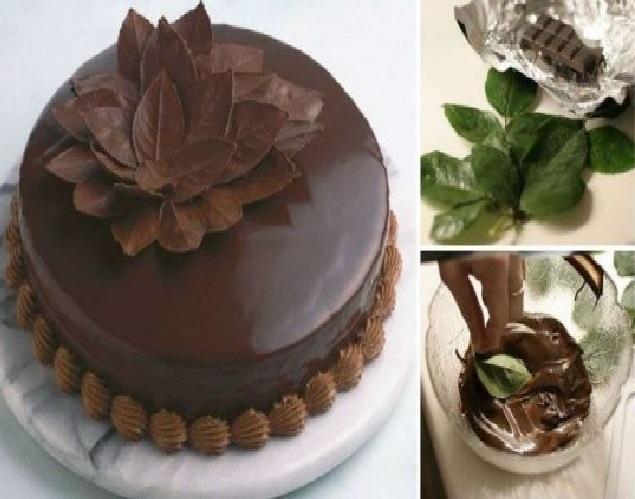 آموزش دستورپخت و طرز تهیه کیک شکلاتی به صورت مرحله به مرحله و عکس کیک شکلاتی