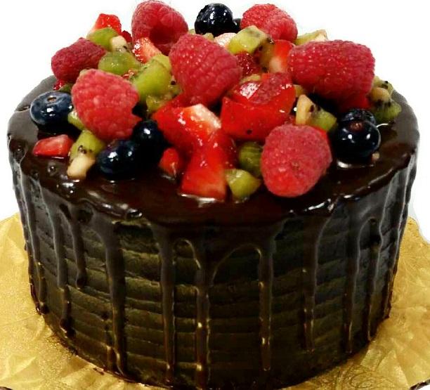 طرز تهیه کیک شکلاتی و نکات مهم تهیه کیک شکلاتی