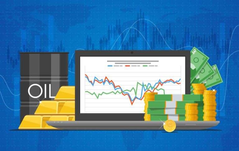 بزرگترین،مهمترین و پولسازترین بازار مالی دنیا