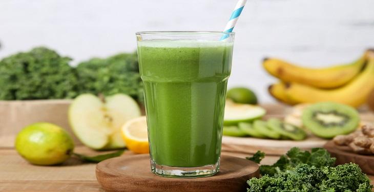 سبزیجات و میوهها درصد چربی را در بدن شما کاهش میدهد