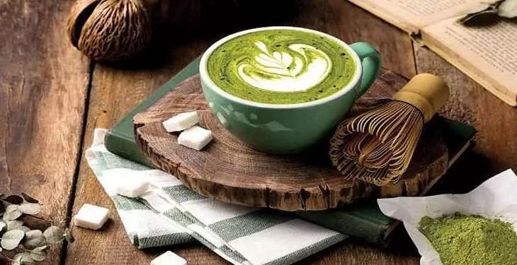 قهوهی سبز همان قهوهی خام است که تفت داده نشده
