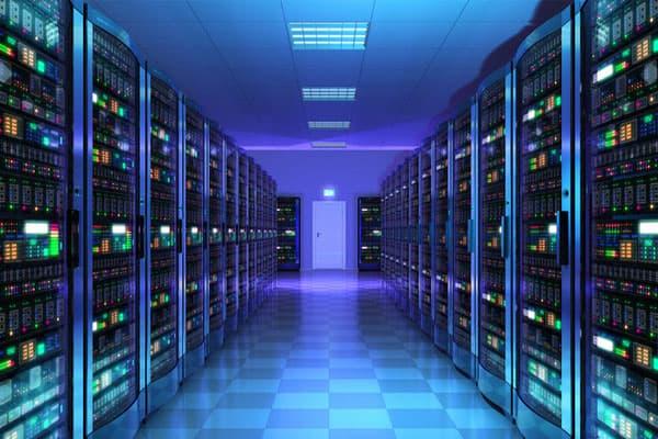 اتاق سرور چیست ؟ بهترین سیستم اطفای حریق برای اتاق سرور
