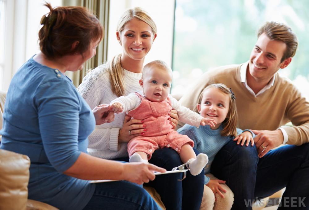 مشاوره خانواده عدم تفاهم در مورد تربیت فرزندان را رفع می کند